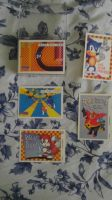 Sonic Topps complete card set by spaceman022