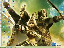 Silmeria Desktop by Neo-Geo87