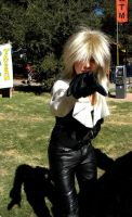 Jareth In The Flesh by NatureRaven