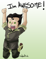 You ARE, Bolin by Kataoi