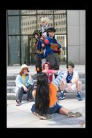 Yugioh 5D's: Picture Perfect by Malindachan