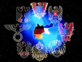Evolution of Germany Eagle by finalverdict