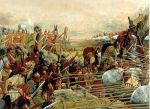 Battle of Pydna 168 BC by Fall3NAiRBoRnE
