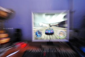 Need For more Speed by anveshdunna