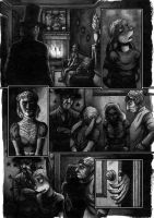 Issue 3: Page 4 by Benjamin-the-Fox