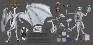 Varakus Ref [Comm] by Scorpion451