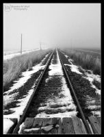 The Other End of the Railway by factorone33