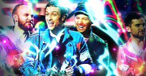 Coldplay by Killou-Xx