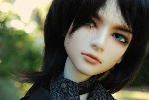 BJD - Golden Boys 3 by chibihaku