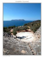 Watching Euriphides by thespis1