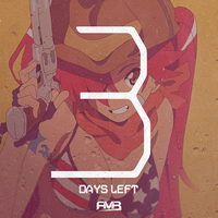AVR Countdown 3 by Crazed-Artist