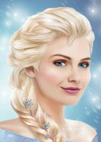 Elsa by ThreshTheSky