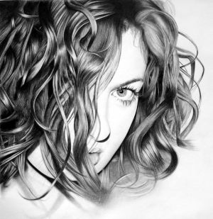 Self Portrait by laura-20