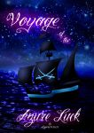Voyage of the Azure Luck by Aspire1988