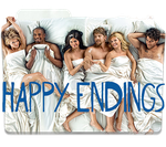 Happy Endings by ABeardedBoy