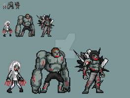 Chemical 12: Super infected by yurestu