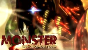 Monster SnK AMV DUBSTEP by Iza-nagi