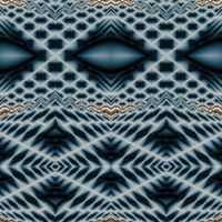 GEOMETRIC SEASCAPE by Voyager-I