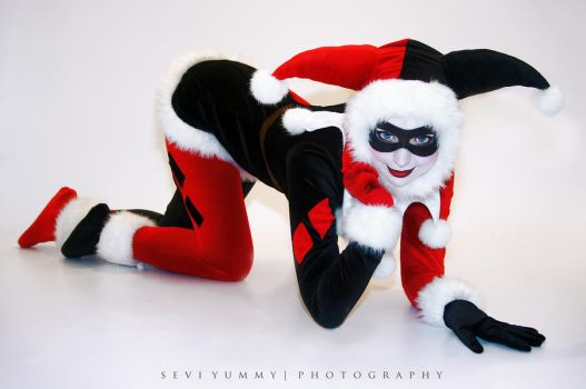 Hello, puddin'. by Thecrystalshoe