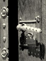 Knock. by bezosjecajna