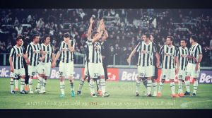 30 Lega Calcio ... Juventus F.C. by DaShiR
