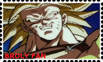 Broly Stamp by WOLFBLADE111