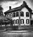The Lincoln Home by morghach