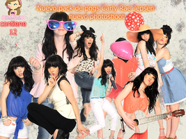 Pack-pngs-Carly-Rae-Jepsen-nuevo-photoshoot by DafyPink