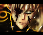 Genos (one punch man) by alexism77