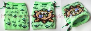 Another Link pouch by prismtwine