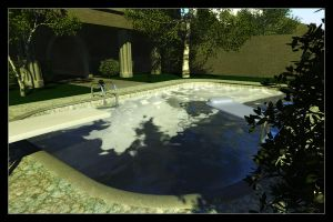 The Pool by chromosphere