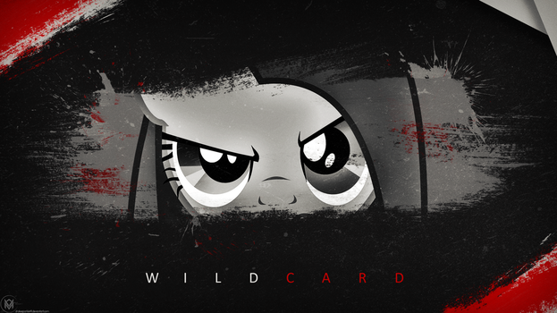 Wildcard by DrakeSparkle44