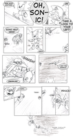 Mario and Sonic Movies Meet- Page 45 by RedBlueIsCool
