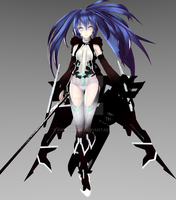 Blender: BRS Append by kunoichi-anime-angel