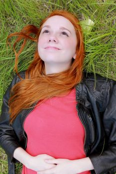 Amy Pond: The Girl Who Waited by HoPeFrEnZy