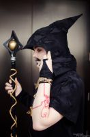 DAI |The Pariah by suspencecosplay