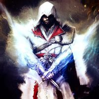 Assassins Creed by Blizzardss