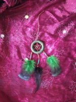 My First Dreamcatcher by MademoiselleOrtie