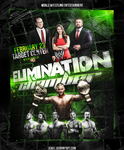 ELIMINATION CHAMBER 2014 by Jekks