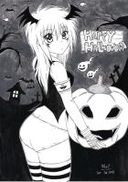 Halloween 2011 by RurouniNat21
