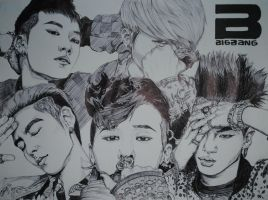 BIGBANG is Still Alive by kikit13
