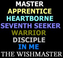 The Wishmaster by AirSharkSquad