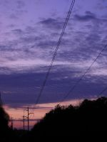 High Voltage by markdc