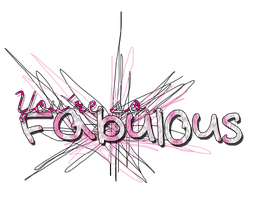 Youre so fabulous PNG by LarahLoveyou