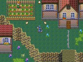 RPG Maker2k - Kelth 01 Ingame by Icedragon300
