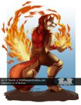 VF2013 - JaNathun by Temrin