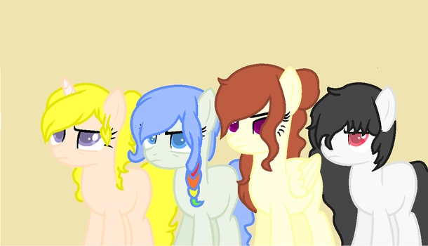 Adopts! #3 by MLPFangirl109