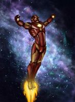 The Godkiller by Giando1611990