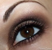 Clarins Ombre Minerale Eyeshadow by Talasia85