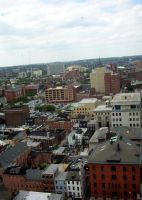 Baltimore View 3 by Social-Misfit